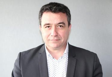 Laurent Degenne | Action agricole Picarde